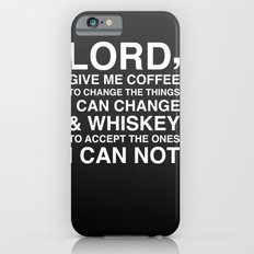 Lord iPhone 6s Slim Case