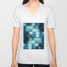 Movie Lights Unisex V-Neck