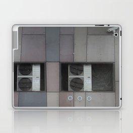 architecture of inhuman Laptop & iPad Skin