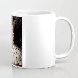 Lord Peanut (King of the Squirrels!) Coffee Mug