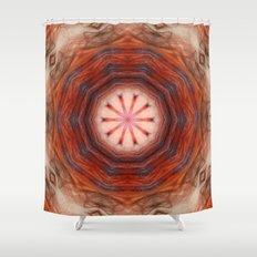 Idyllic Shower Curtain