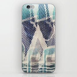Spinnaker iPhone Skin