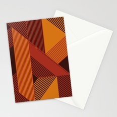 Design is a Mix Stationery Cards