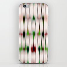 The Jelly Bean Express Platform 44 iPhone & iPod Skin