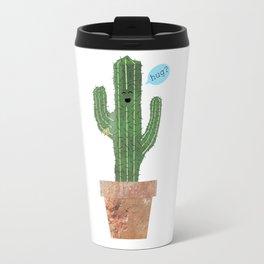Hug? Travel Mug