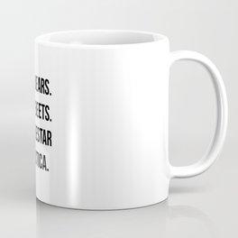 battlebeet Coffee Mug