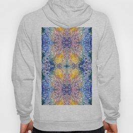 Colorful Crystal Hoody