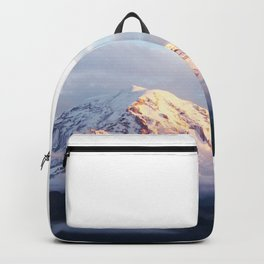 Marvelous Mount Rainier 2 Backpack