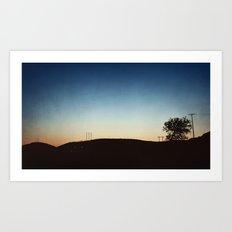 Sustainable Art Print