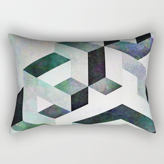 nyt yrt Rectangular Pillow