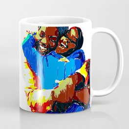 Africa Love Coffee Mug