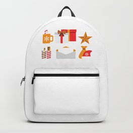 Christmas Gifts For Christmas Eve Backpack