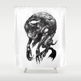 Kappa Shower Curtain