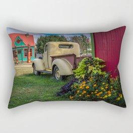 DN64 Rectangular Pillow