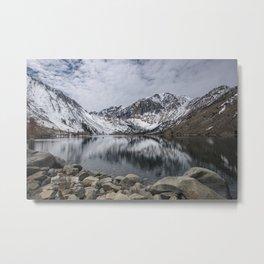 Convict Lake, California Metal Print