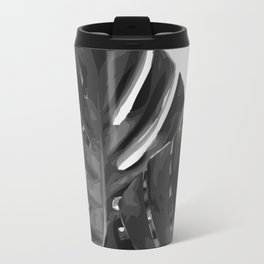 Monstera_Le_2 Travel Mug