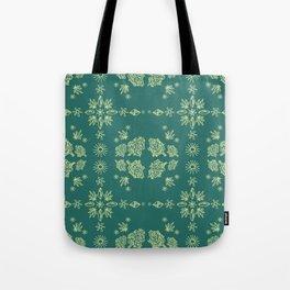 Nug Pattern Tote Bag