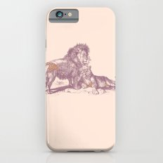 Rrrrauwch! Slim Case iPhone 6s
