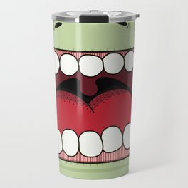 Loud Mouth Travel Mug