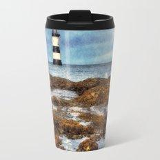 Penmon Lighthouse Travel Mug