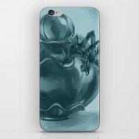 venom iPhone & iPod Skins featuring Venom by Chez!