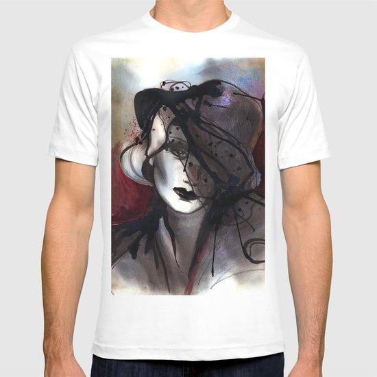Mystic Iron T-shirt