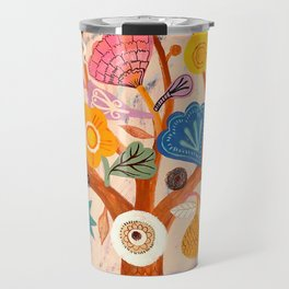 Magic Tree Travel Mug