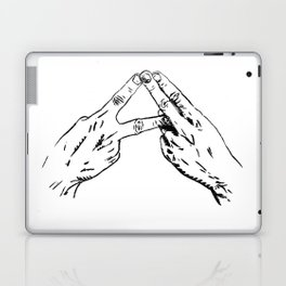 Alt-J Laptop & iPad Skin