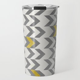 Another Chevron Travel Mug