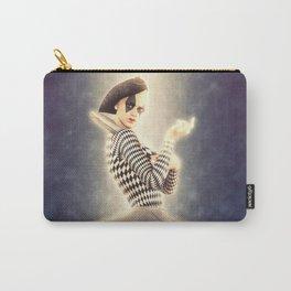 Precious Pierrette Illuminated Carry-All Pouch