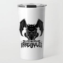 Apparel Travel Mug