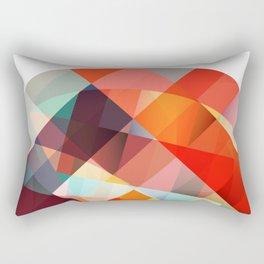 Solaris 02 Rectangular Pillow