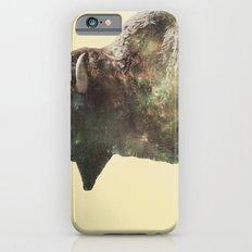Surreal Buffalo iPhone 6s Slim Case