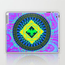 Bird of Thunder Wakinyan Laptop & iPad Skin