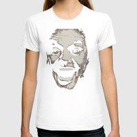 jack nicholson T-shirts featuring jack nicholson by zarna