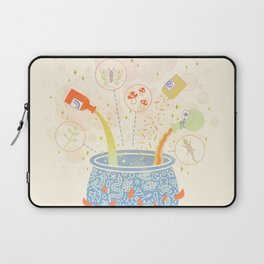 Dream Potion Laptop Sleeve