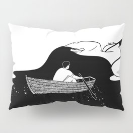 Rowing to you Pillow Sham