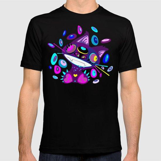 Psychocat T-shirt