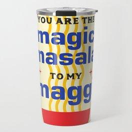 Magic Masala Travel Mug