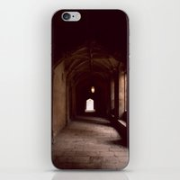 england iPhone & iPod Skins featuring Oxford, England by David Hohmann