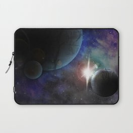 Space Age Laptop Sleeve