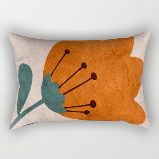 Ordinary Marsh Clamp Rectangular Pillow