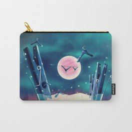 Moon Wash Carry-All Pouch
