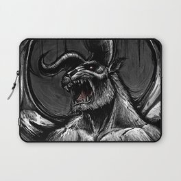 Zodd_BERSERK Laptop Sleeve