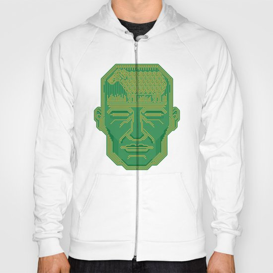 Android Dreams Hoody