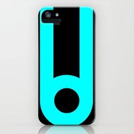 Ronin iPhone Case