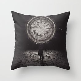 The Greatest Commodity Throw Pillow