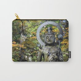 Japanese Autumn #1 Carry-All Pouch