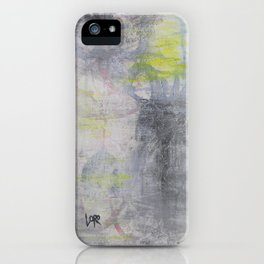 Lucidity iPhone Case