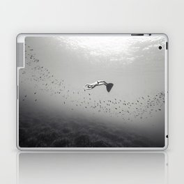 140907-2671 Laptop & iPad Skin